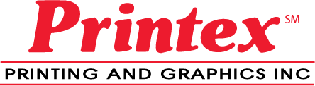 Printex Printing and Graphics logo