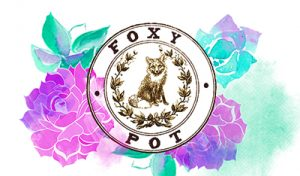 Printex Printing and Graphics Foxy Pot