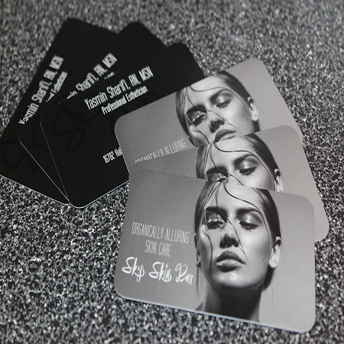 Printex Printing and Graphics business cards