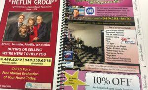 Printex Printing and Graphics booklet