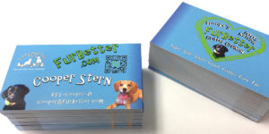 Printex Printing and Graphics business cards