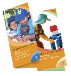 Printex Printing and Graphics brochures