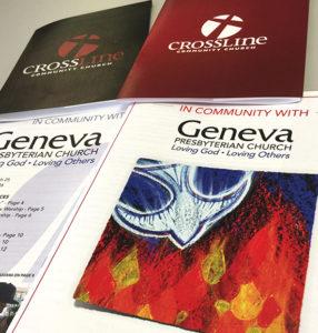 Printex Printing and Graphics bulletins