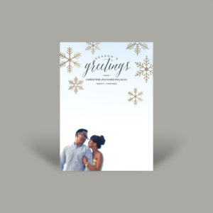 Printex Printing and Graphics holiday photo cards