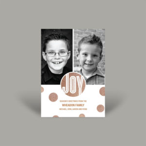 Printex Printing and holiday photo cards