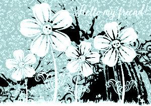 Printex Printing and Graphics greeting card