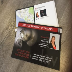 Printex Printing and Graphics postcards
