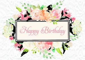 Printex Printing and Graphics happy birthday greeting cards