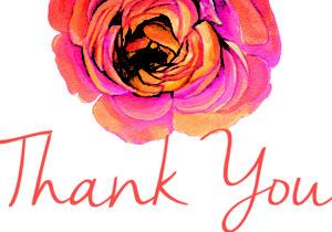 Printex Printing and Graphics thank you greeting cards