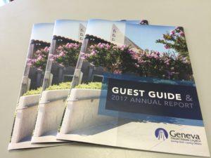 Get your annual report printed professionally at Printex.