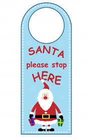 Themed Door Hangers
