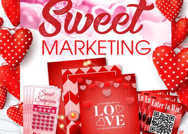 Valentines Marketing Tips